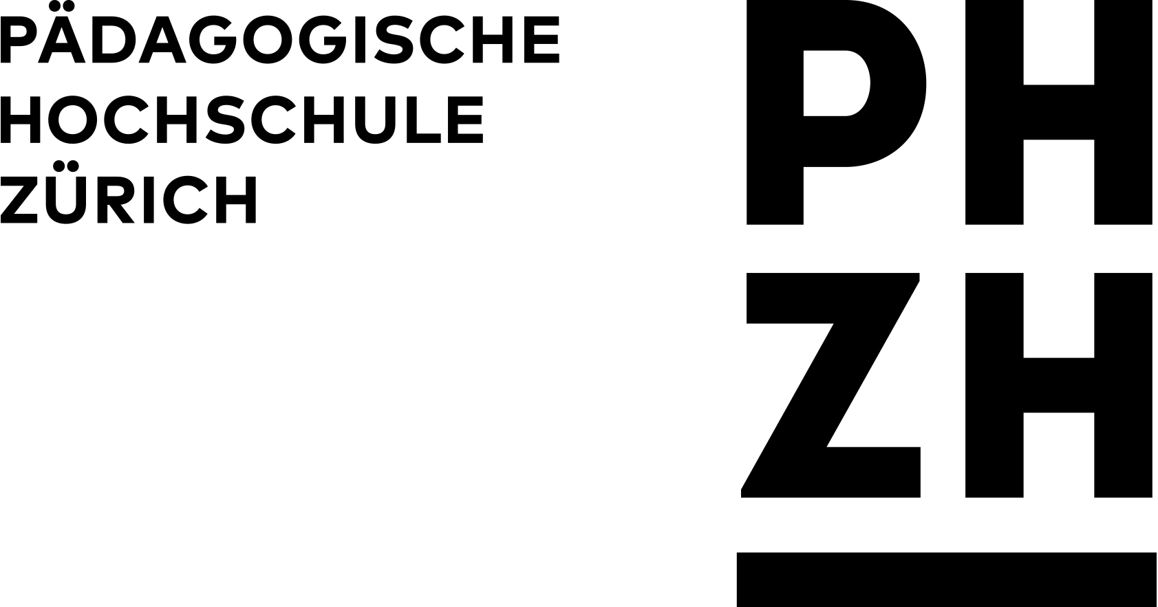 PHZH-Logo